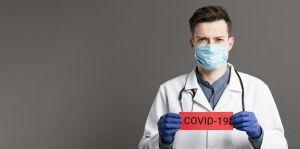 CHRÁNTE SA pred korona vírusom. Dezinfikujte sa ozónom