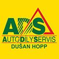 Dušan Hopp, Auto Díly Servis s.r.o.