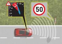 Omezovač rychlosti vám může ušetřit peníze za pokuty. Víte, jak funguje?