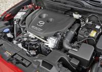 Mazda odhaluje techniku budoucnosti, nabídne vznětový motor na benzín