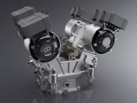 Spalovací motor bez vačkových hřídelů: Klasický rozvod ventilů mají nahradit elektromotory