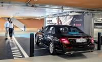 Mercedes-Benz a Bosch spouští první plně autonomní parkovací systém