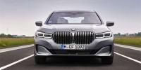 BMW 7 dostalo nové naftové šestiválce. Jsou hybridní, ale vadit vám to nemusí..