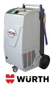 Nově provádíme servis klimatizace s chladivem R 1234yF