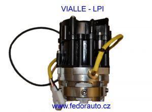 Opravy čerpadel VIALLE - LPI