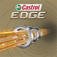 Proč Castrol EDGE ?