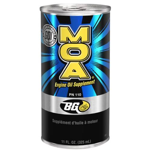 BG 110 MOA