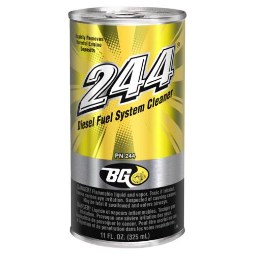 BG 244