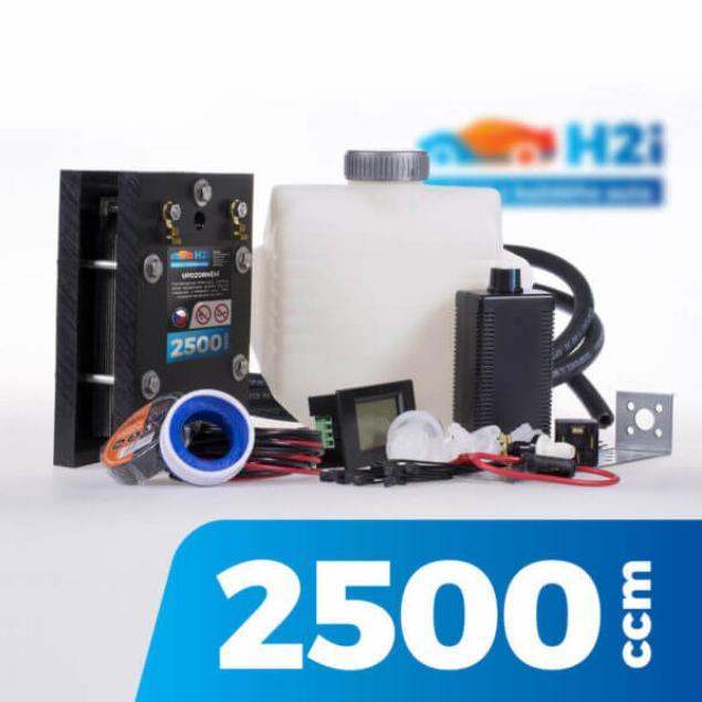 Jednotka H2I do 2500 ccm
