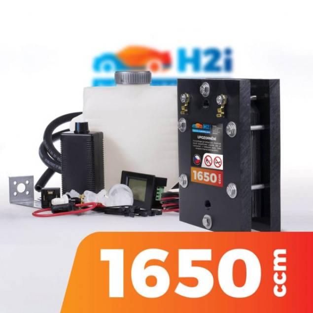 Jednotka H2I do 1650 ccm