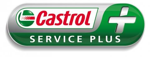 Castrol Service Plus