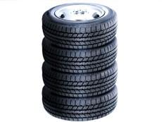 Úschovna pneu