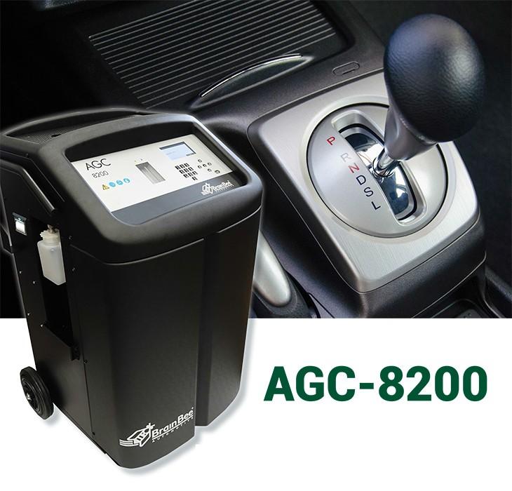 Servis automatických převodovek