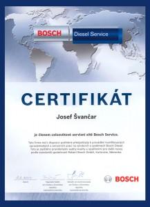 Bosch Diesel Service