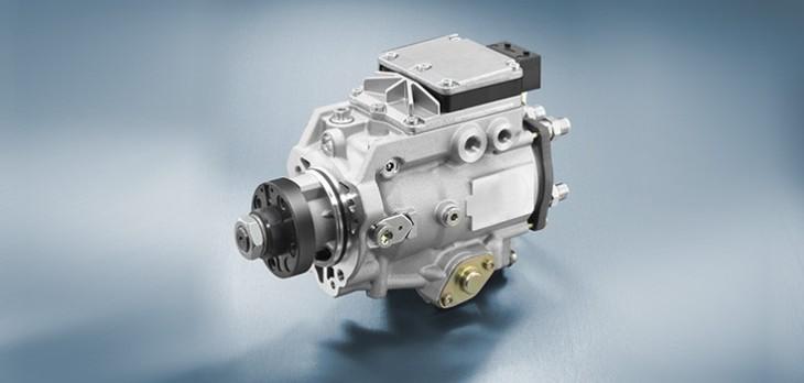 Repasované rotační čerpadlo Bosch VP44