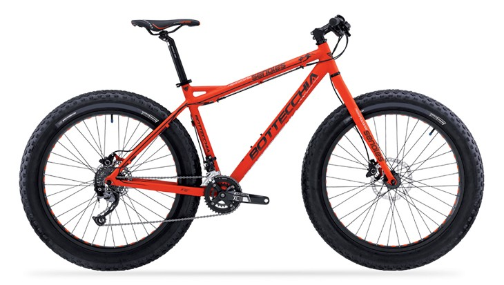 SENALES 26″ FAT BIKE