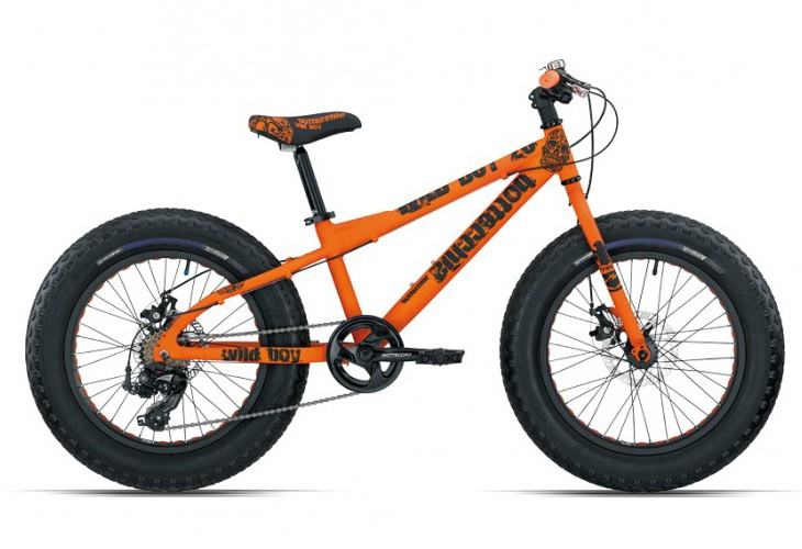 038 FAT BIKE 7S ALU 20″ WILD BOY
