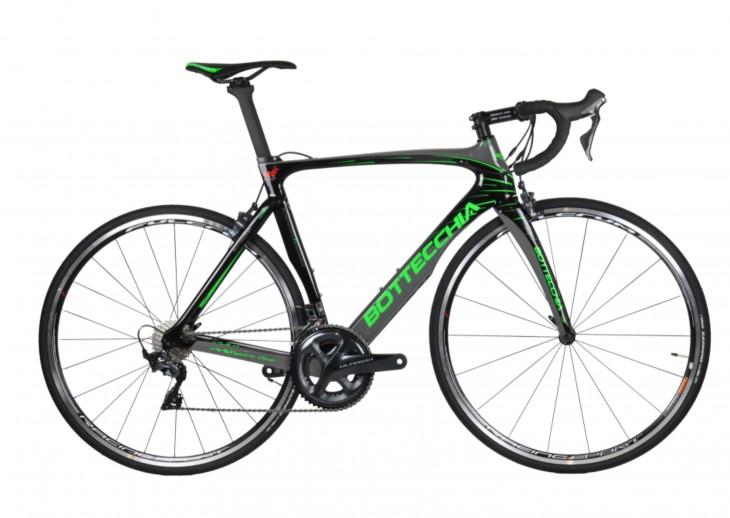 c39 Nero Verde