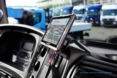 Autoalarmy a GPS