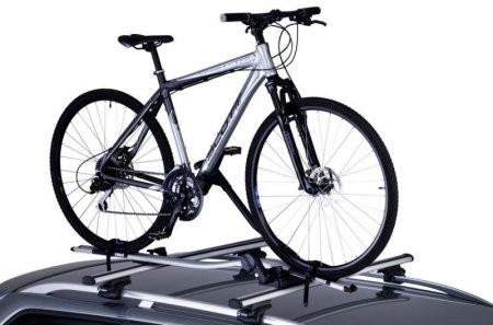 Nosič bicykla na strechu