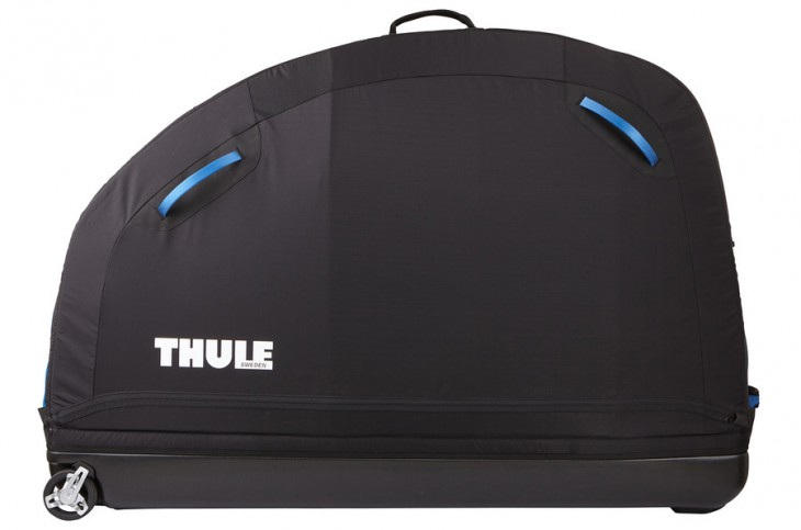 Kufor na bicykel Thule ROUND TRIP PRO 100501