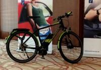 Elektrobicykel Scott Venture 40