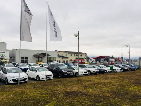 Výkup a predaj jazdených vozidiel
