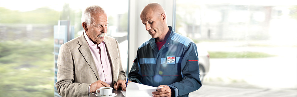 Bosch Car Service: Pravidla kvalitních služeb