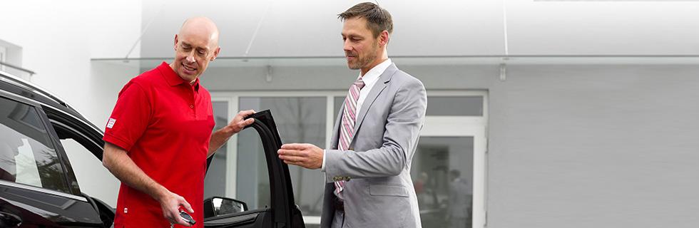 Bosch Car Service: Management kvality