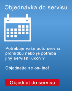 Objednejte se On-line do servisu
