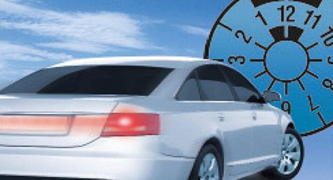 Technická kontrola a měření emisí